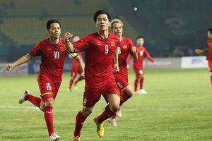 U23 Việt Nam đấu U23 Syria: Muốn hay, hãy để Công Phượng... dự bị