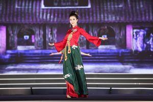 Lộ diện Top 3 Người đẹp Du lịch Hoa hậu Việt Nam 2018