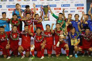 U23 Việt Nam: Mang niềm tự tôn Đông Nam Á thi đấu với phần còn lại của châu lục