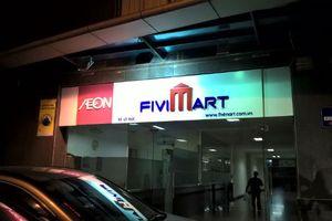 Doanh thu tăng nhưng Fivimart, Citimart đều báo lỗ sau cái 'bắt tay' với đại gia bán lẻ Nhật