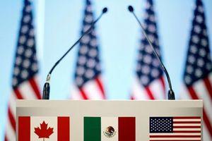 Mỹ nhượng bộ hơn với điều khoản 'hoàng hôn' trong đàm phán NAFTA