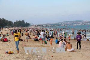 Tour biển đảo hút du khách dịp cuối năm 2018
