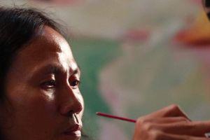 Họa sĩ Ngô Lực: 'Tôi không hiếp dâm thì tội gì phải thanh minh'?