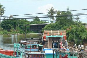 Cà Mau xin cử 18 người đi nước ngoài học quản lý tàu cá