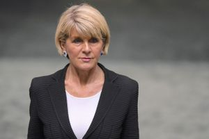 Địa chấn trên chính trường Australia: Ngoại trưởng Bishop tuyên bố từ chức