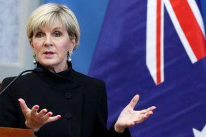 Australia: Sau khi Thủ tướng Turnbull mất chức, Ngoại trưởng Bishop từ chức