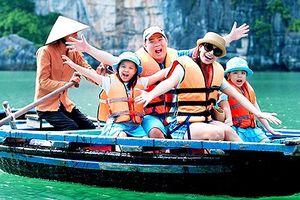 Người Việt lo lắng điều gì khi du lịch cùng gia đình?