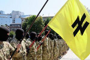 Cực hữu Ukraine tuyên tử hình 50 người Nga