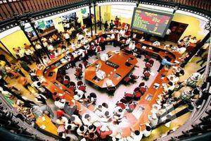 Nhận định chứng khoán tuần từ 27–31/ 8: Kỳ vọng kịch bản thị trường đi lên