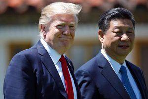 Tổng thống Trump 'phát ngấy với chính sách của Trung Quốc'