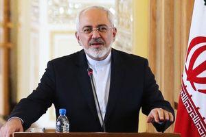 Iran chờ sự đảm bảo của EU về hoạt động buôn bán dầu