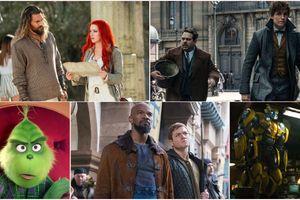 Những phim Hollywood nhất định phải xem trong nửa cuối năm 2018 (Phần 3)