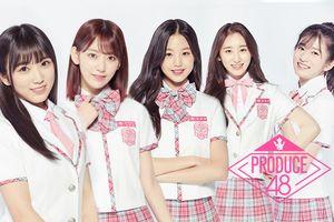 Produce 48: Chung kết sẽ ra sao khi dàn thí sinh Nhật dẫn đầu và… chiếm luôn ngôi vương?