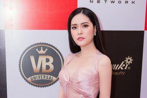 Diện đồ tỷ đồng mà không phô trương, Di Băng kiêu hãnh ngồi ghế giám khảo Siêu mẫu Việt Nam 2018