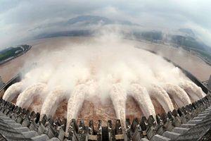 An toàn thủy điện trên lưu vực sông MêKông: Những vấn đề đặt ra