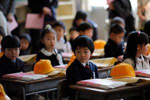 Chuẩn bị cho con vào lớp 1 ở các nước như thế nào?