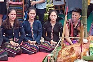 Bình Định đăng cai Ngày hội văn hóa - thể thao DTTS miền Trung lần thứ 4