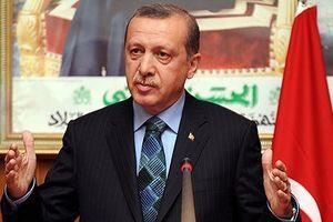 Thổ Nhĩ Kỳ kêu gọi người dân đồng lòng chống lại đòn tấn công kinh tế