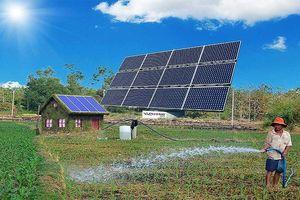 Chi phí cho một số điện năng lượng mặt trời chỉ bằng 1/2 điện lưới