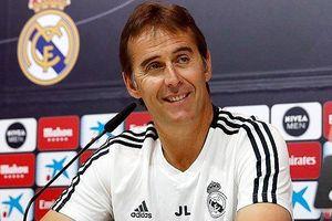 Girona - Real Madrid: 'Kền kền trắng' tung cánh?