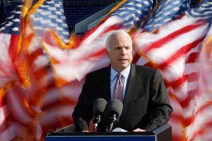 Chương trình McCain/Kerry khởi động để tôn vinh cố TNS John McCain