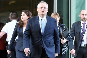 Australia có Thủ tướng mới: Khép lại khủng hoảng