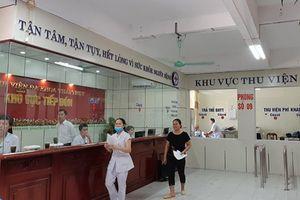 BVĐK Thái Thụy: Hướng tới sự hài lòng