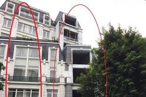 Tháo dỡ công trình phá vỡ kiến trúc Khu phố cũ Hà Nội: Khi nào?