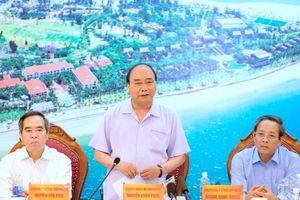 Du lịch, dịch vụ là động lực phát triển quan trọng của Quảng Bình