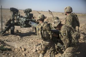 Vượt mặt Mỹ, thế lực Nga đảo chiều hỗn loạn Afghanistan?