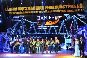 LHP Quốc tế Hà Nội: Nỗ lực cho một thương hiệu