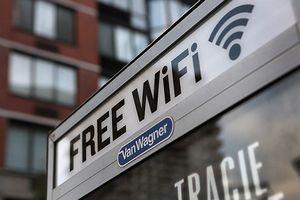 Phát hiện bom, mìn và vật liệu nổ bằng sóng Wi-Fi