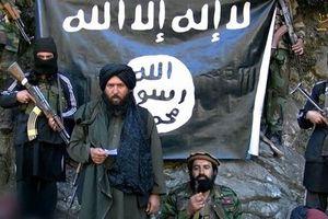 Thủ lĩnh IS ở Afghanistan bị tiêu diệt