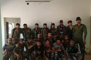 Cựu phiến quân gia nhập SAA chuẩn bị tiến đánh al-Nusra ở Idlib