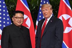 Truyền thông Triều Tiên chỉ trích Mỹ chơi trò 'hai mặt'
