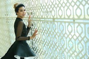 'Hoa hậu Trái đất' Angelia Ong không ngớt lời khen ngợi Hà Thu
