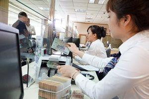 Nhiều ngân hàng lại tăng lãi suất, mức cao nhất lên tới 8,6%/năm