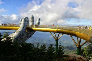 Cận cảnh 12 địa điểm tuyệt vời nhất thế giới nhất định nên đến thăm