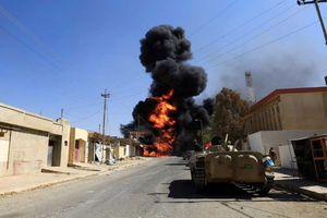 NATO nã tên lửa tiêu diệt thủ lĩnh cấp cao IS tại Afghanistan