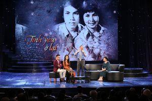 Đêm thơ, nhạc, kịch Lưu Quang Vũ - Xuân Quỳnh: Nỗi nhớ vẫn vẹn nguyên