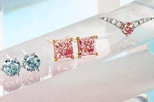 Kim cương sản xuất trong phòng thí nghiệm đe dọa kim cương tự nhiên