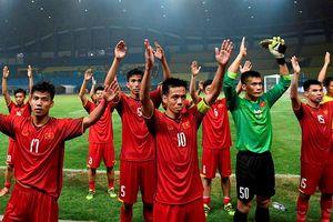 AFC dự đoán trận Việt Nam-Syria: Một kỷ lục hoàn hảo