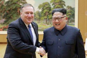 Báo Triều Tiên cáo buộc Mỹ 'hai mặt'