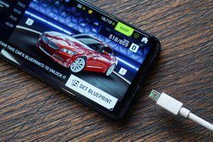 3 ưu điểm của công nghệ sạc nhanh VOOC trên Oppo F9