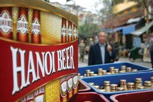 Đàn ông Việt đứng đầu châu Á về tiêu thụ rượu bia