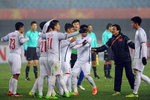 Báo Hàn Quốc chờ đợi điều kỳ diệu đến từ Olympic Việt Nam