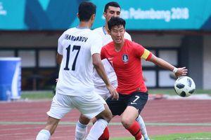 HLV Olympic Hàn Quốc: 'Chờ ông Park Hang-seo'
