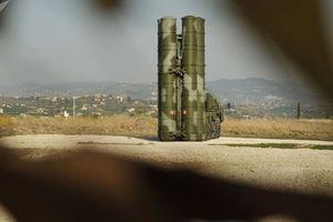Nga: Syria 'đủ lông đủ cánh' nghênh chiến phương Tây tấn công