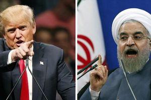 Hôm nay, Iran 'khai chiến' với Mỹ