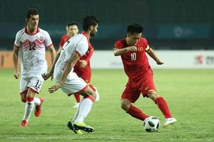 Nhận định U23 Việt Nam vs U23 Syria: Nỗi lo hàng phòng ngự